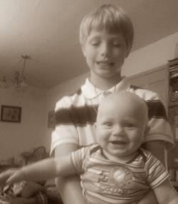 Joseph & Liam Havens